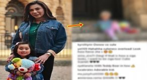 "LOOK: Scarlet Snow Belo's ""Siga"" Pose In Photo Hooks Netizens' Attention"
