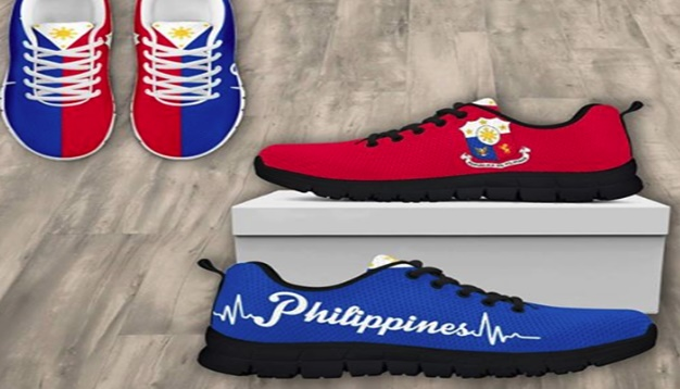 c61f1e7ffdc83e NHCP Warns Locals Not To Patronize Flag-Inspired Pair Of Sneakers