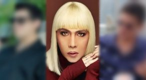 Vice Ganda To Have These 2 Famous, Sought-After Leading Men In MMFF 2018 Entry