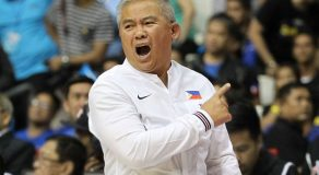 Gilas Coach Chot Reyes Denies Accusations Of Instructing Players To Hurt Other Team
