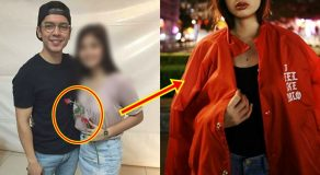 Carlo Aquino Gives This Girl Rose, Photo Surfaces Online