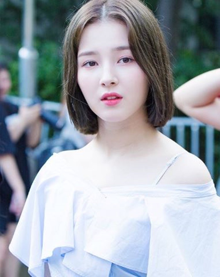 facts about nancy jewel mcdonie of momoland that you should know