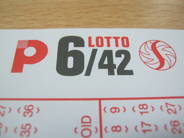 PCSO Lotto 6-42