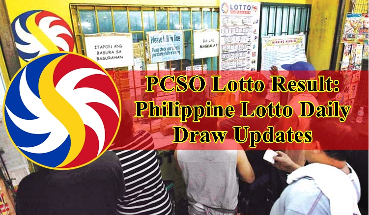 PCSO Lotto Results Today: Daily Draw Updates - PhilNews ph