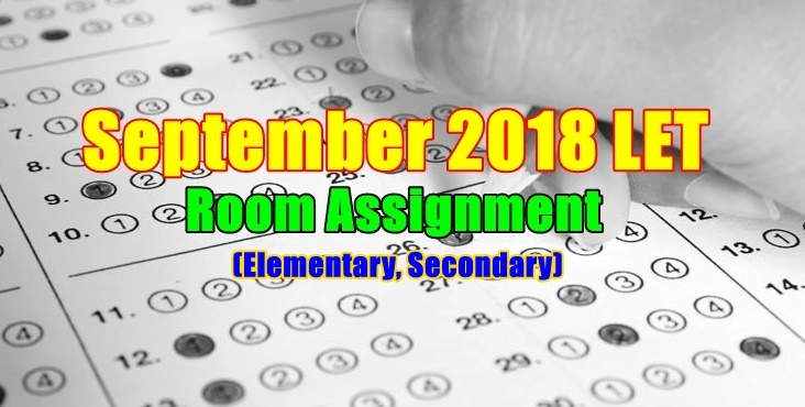 let passers 2019 elementary