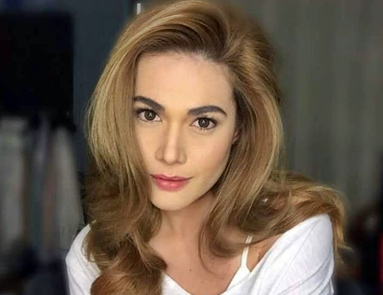 Image result for BEA ALONZO