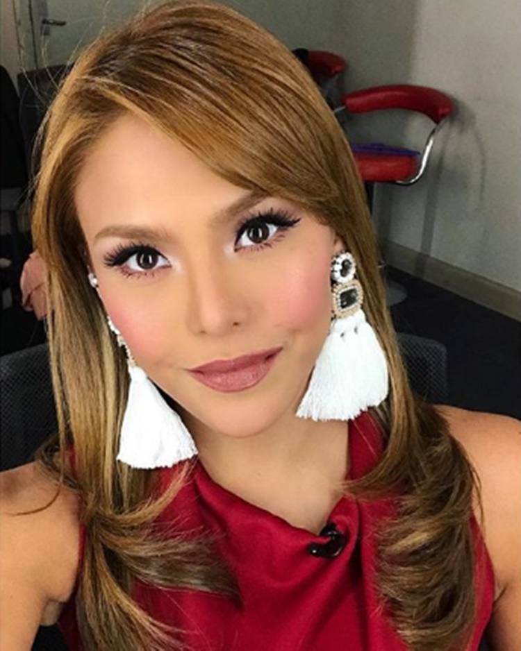 Gretchen Fullido Libel Case