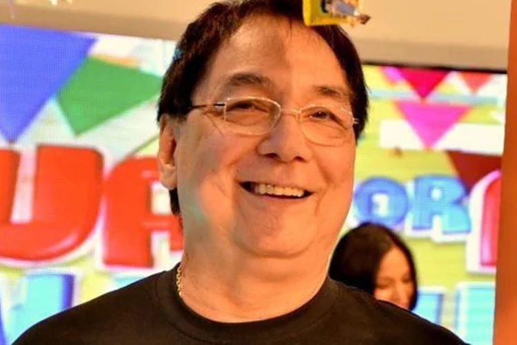 Joey De Leon Reacts To Anne Curtis, Maine Mendoza's Photo