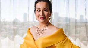 Kris Aquino Proudly Said No One Can Question Her SALN If She'll Enter Politics