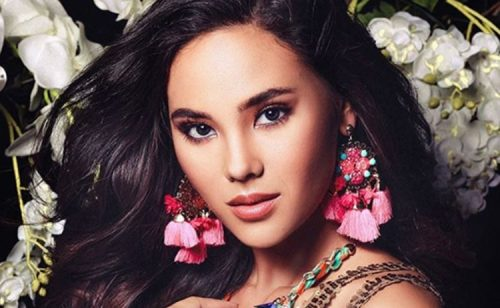 miss universe ph catriona gray