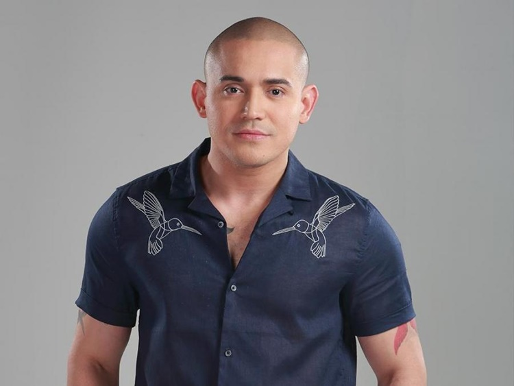 """Paolo Contis' Ex-Wife Lian Paz Posted """"Parinig"""" For Him As A Father?"""