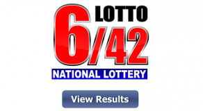 6/42 LOTTO RESULT August 24, 2019