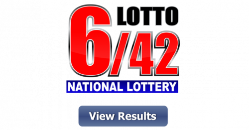 6/42 Lotto Result