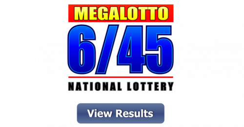6/45 Lotto Result