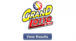 6/55 LOTTO RESULT May 20, 2019 – PCSO Lotto Result