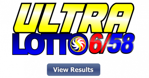 6 58 Lotto Result