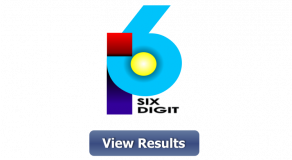6-DIGIT LOTTO RESULT July 20, 2019
