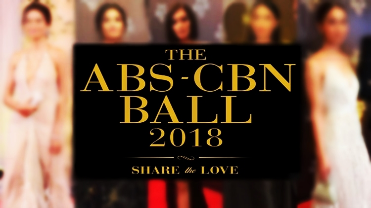 ABS-CBN Ball 2018
