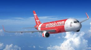 AirAsia To Offer Seat Sale In Celebration Of Flying 600 Million Passengers