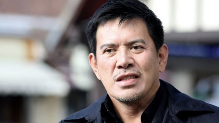 Director Brillante Mendoza