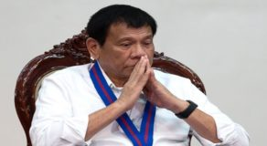 Duterte Promises To Resign If Illness Becomes Serious