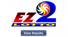 EZ2 RESULT May 24, 2019 – Official PCSO Lotto Result