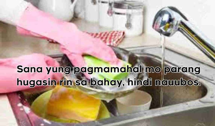Hugot Lines About Family (Pamilya)