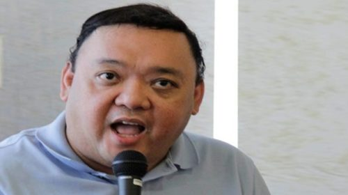 Presidential Spokesperson Harry Roque on Inflation