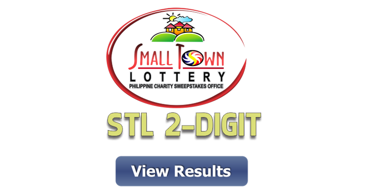 STL 2-DIGIT RESULT