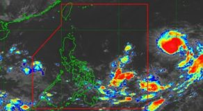 Typhoon Paeng: PAGASA Releases Update As Of 1PM, September 24