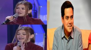 Angelica Panganiban Leaves Emotional Message For John Lloyd Cruz