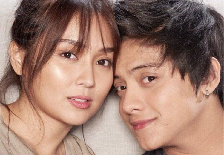 Daniel Padilla Hindered Kathryn Bernardo From Answering