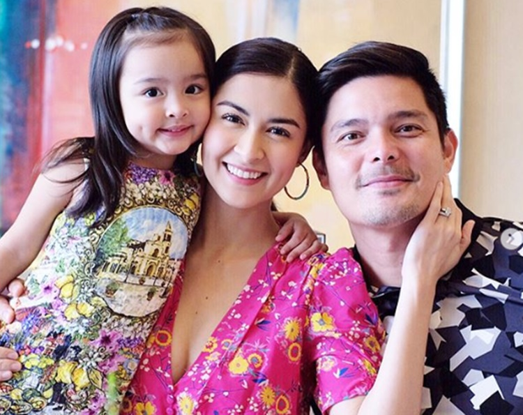 It's Confirmed! Marian Rivera Is Pregnant With Second Baby