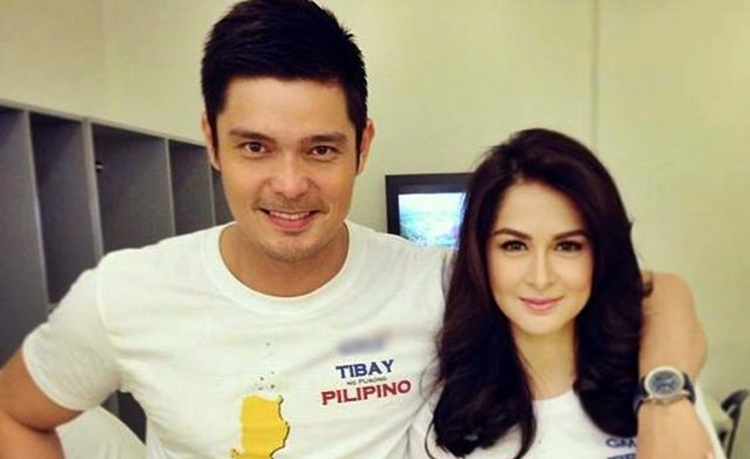 Marian Rivera Reveals Something About Dingdong Dantes ...