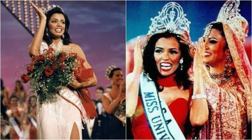 miss universe 1995 chelsi smith