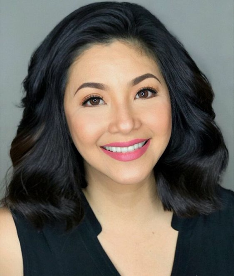 Regine Velasquez Contract Signing Regine Velasquez Contract Signing
