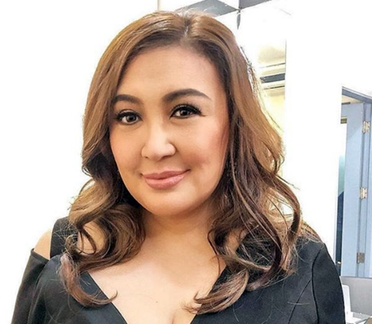 Sharon Cuneta Negative Prayers