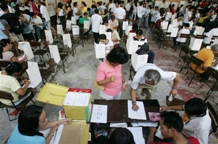 Philippines Election
