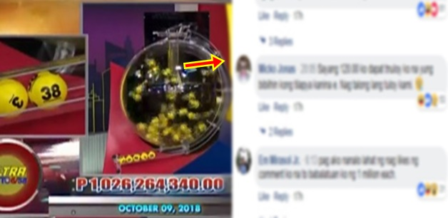 6/58 Lotto October 9 Live Streaming