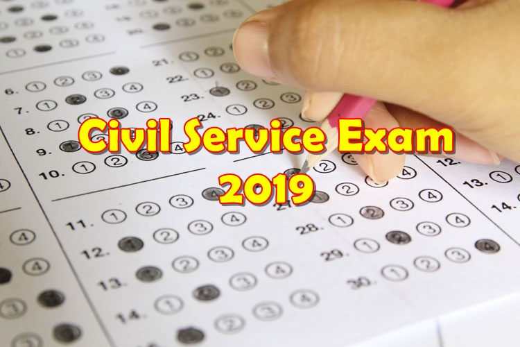 Image result for civil service exam