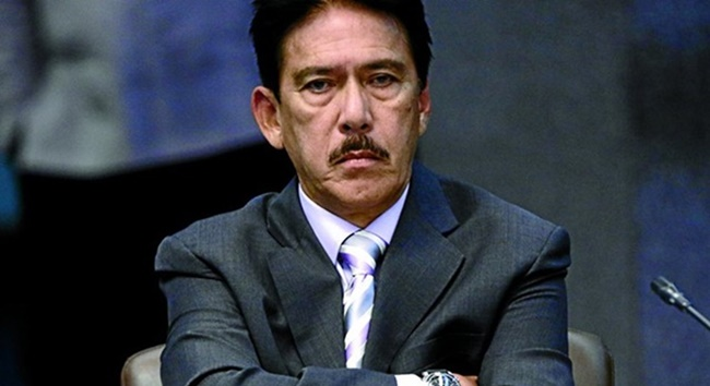 Criminal Liability Sotto Pushes To Lower It