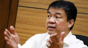 Koko Pimentel's Senate Bid In Election 2019 Faces Disqualification Case