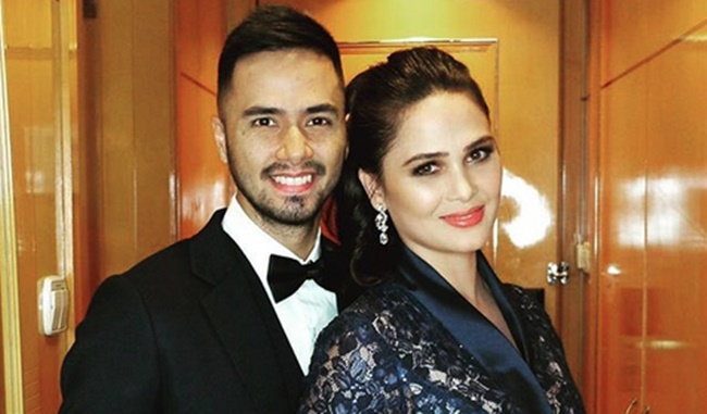 Kristine Hermosa, Oyo Boy Sotto
