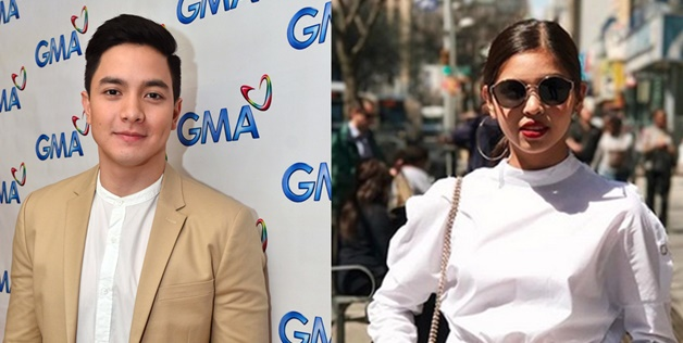Maine Mendoza, Alden Richards