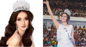 Miss International 2018: Meet PH's Bet, 21-Year-Old Ahtisa Manalo