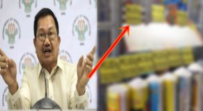 No More Rice Variety Labels – The Department Of Agriculture