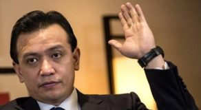Trillanes Breaks Silence on DOJ's Denied Motion for Arrest Against Him