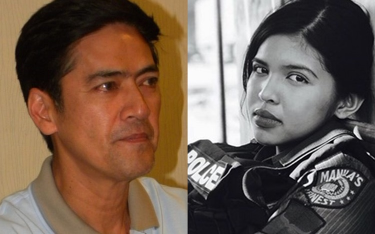 Vic Sotto, Maine Mendoza
