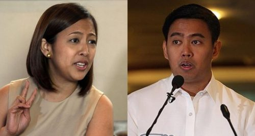Elenita Binay seeks Sandiganbayan nod for Italian ...