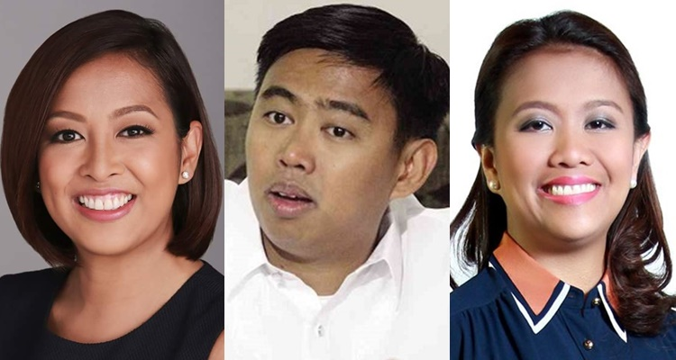 Abby Binay Reveals Why Nancy Binay Supports Junjun Binay ...